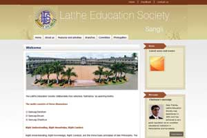 Latthe Education Society