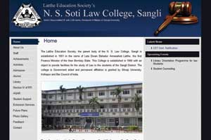 N.S.Law College