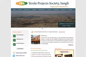 yerala projects